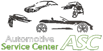 Automotive Service Center